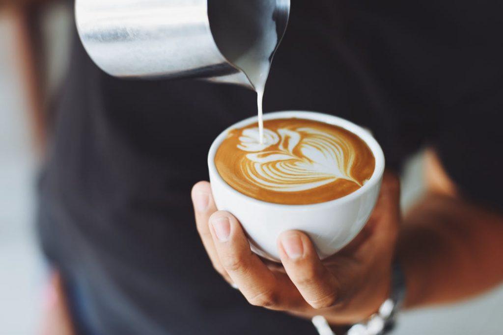 Gli italiani ed il caffè