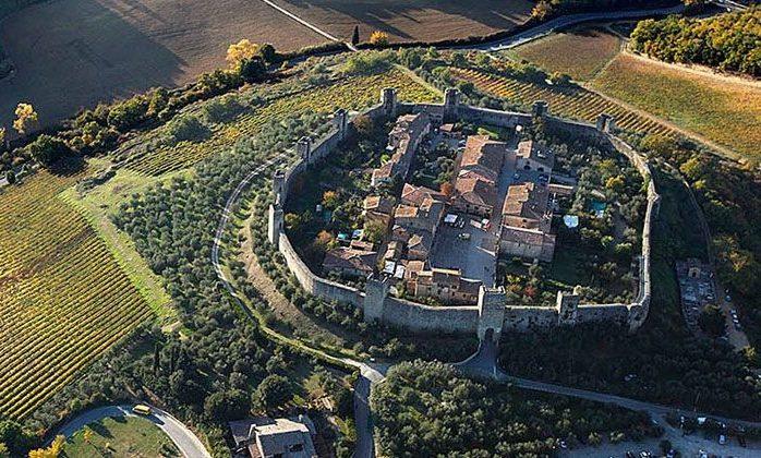 monteriggioni-siena